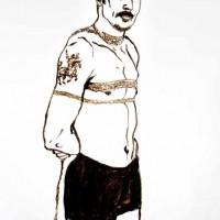 Eldi Dundee FetBoy No 1. (Bound) 2011