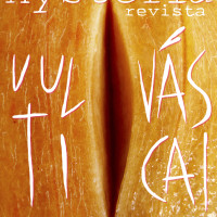 "Editorial #19 ""Vulvástica"""