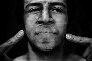 """Fotografías de la serie """"Don´t"""" del artista Gerardo Cedillo"""