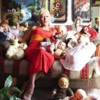 Los hijos de Penelope, 2010 Fotografía digital Dimensiones variables