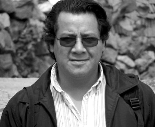 Hombres cabales. Entrevista con Martín de la Cruz López Moya.