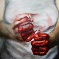 Sangre en mis manos (2012)