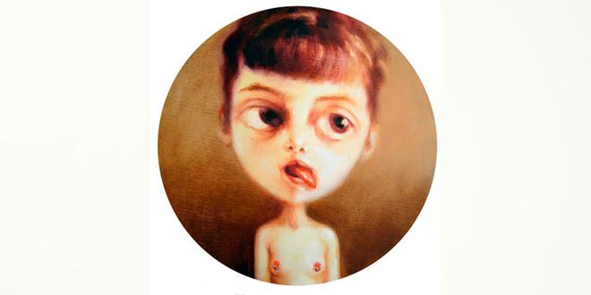 Manuela Torres García y sus pinturas Histéricas