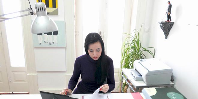 Entrevista a Marisol Salanova