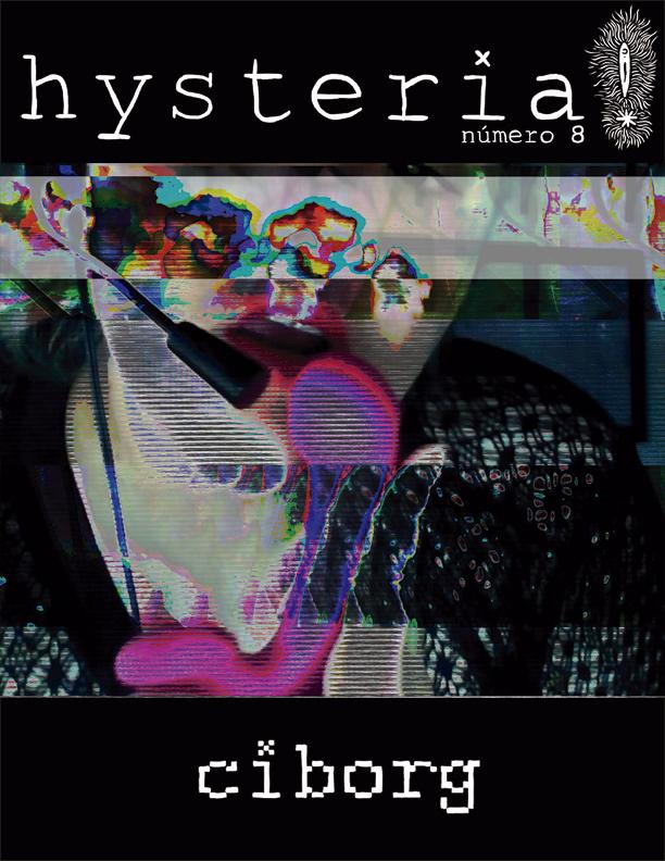 arte de portada por Liz Misterio