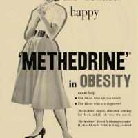 Anfetaminas y obesidad
