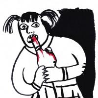 Canibalismo infantil baja-half