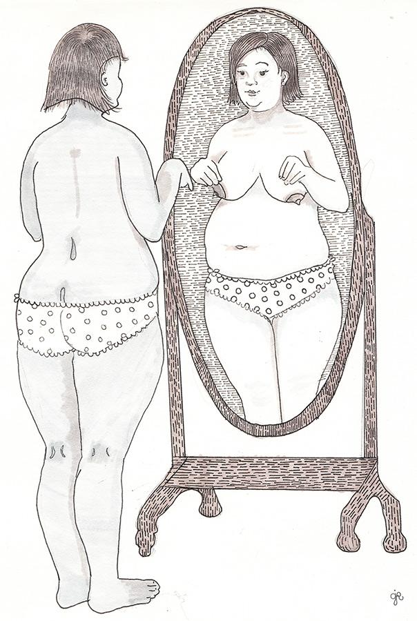 Ilustración por Carmelina Jardón Rodrigo