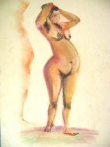 ilustración por Arlette Careaga
