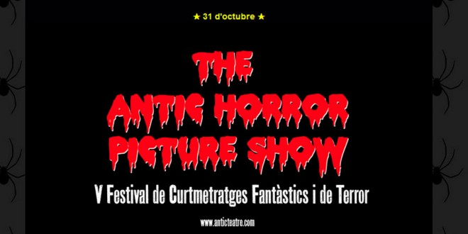 Antic Horror Picture Show