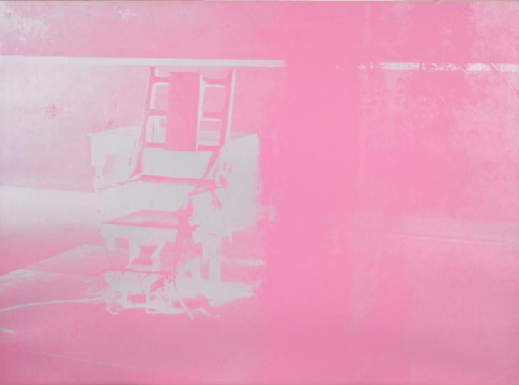 [no title] 1971 Andy Warhol 1928-1987