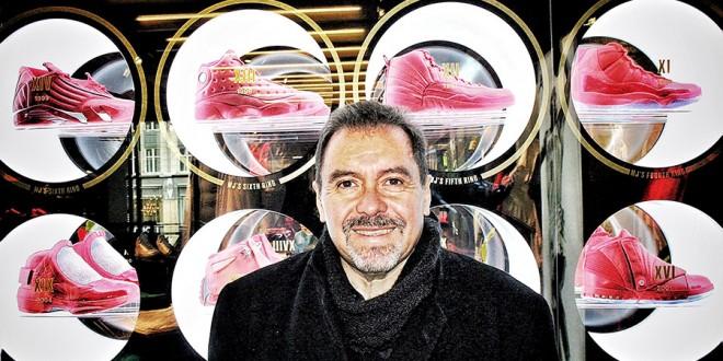 Entrevista a Antonio Marquet