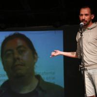 Denunciando a Hugo Mata, un 'compañero' que gusta de acosar por FB