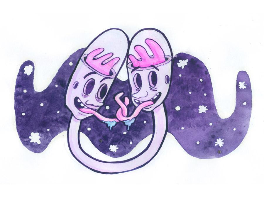 ilustración Ollinca Torres