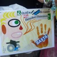 Fotografia tomada del Facebook del Foro de vida Independiente, 2012: https://goo.gl/U7j8JX