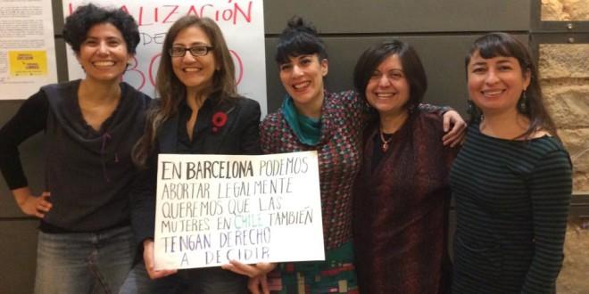 Criminalización del aborto en Chile, un legado de la dictadura