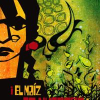 """Favianna Rodríguez """"El maíz es nuestro"""", 2009."""