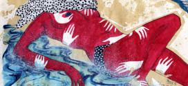 Conoce el trabajo de la ilustradora Ania Pawlik