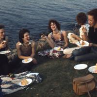Nan Goldin: Fotografías de una deriva deseante