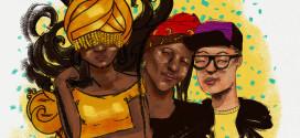 Fragmentos dispersos entre  micropolíticas afectivas del rechazo y la afroafectividad