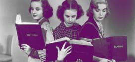 Propuesta para 2017: Leer críticamente sobre el pensamiento o discurso amoroso.