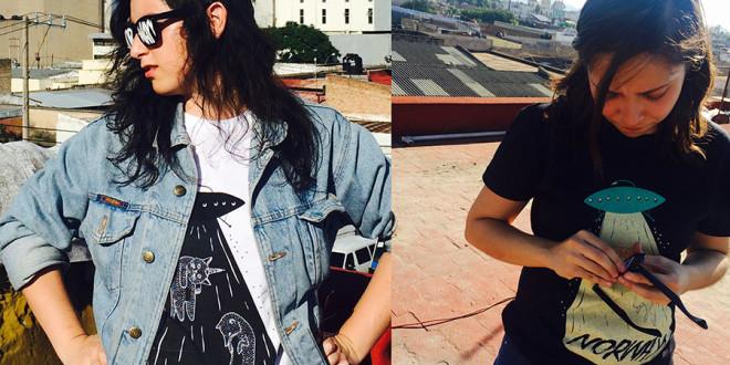 Las chicas al frente! Norwayy desde Guadalajara (Mx)