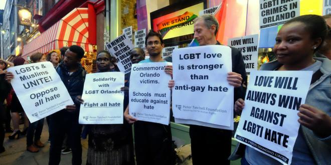 La matanza de Orlando, Florida, EEUU: O cuando la religión esclaviza en vez de liberar