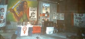 Memoria de la mesa de mujeres de las Jornadas Libertarias Punks, D.F., 26 de marzo de 1997