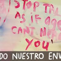 """Editorial #25 """"Mirando Nuestro Envejecer"""""""