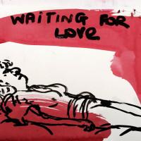 Esperando el amor