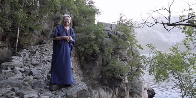 Entrevista a Agnès Bffnn