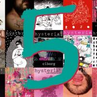 Editorial- Especial 5 Aniversario
