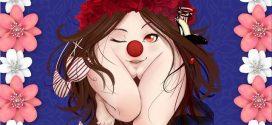 Baubo: la Risa de la diosa obscena, taller de clown para mujeres