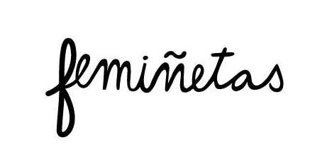 Viñetas + periodismo + feminismo = femiñetas!