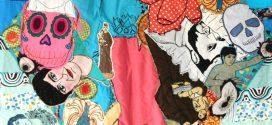 Narrar desde los hilos de la vida: la obra de Julieta Granados