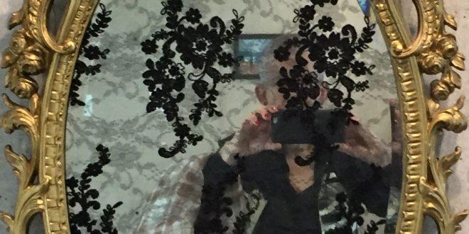 El espejo y las brujas