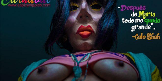 Carnaval La Bella Crisis: Cuerpes en Resistencia