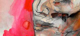 Transición ó Muerte en las pinturas de Aria de la Serna