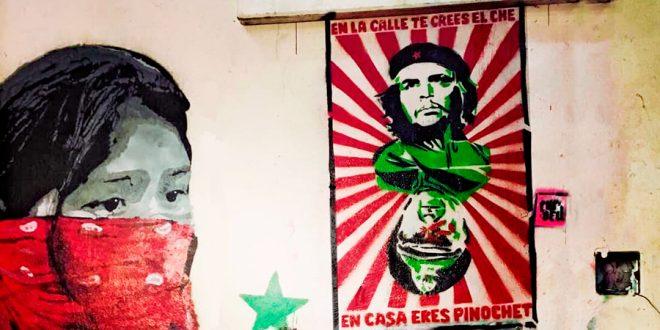 ¿Quién cuida a quien dentro de la militancia y el activismo cultural y político?