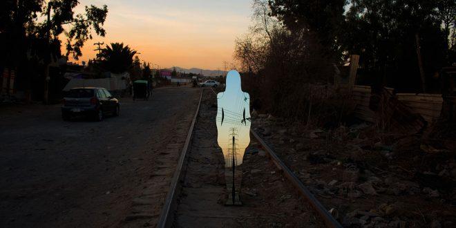 Caminando por la orilla: Reflexiones en torno al trabajo de la fotógrafa y activista Sonia Madrigal