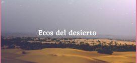 Ecos del Desierto: documental interactivo sobre los feminicidios en Ciudad Juárez