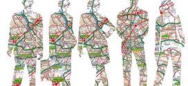 Descubrir la ciudad a través del cuerpo