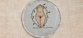 Bordar es resistir. Reflexiones feministas entre la aguja y el hilo / Galia González Rosas