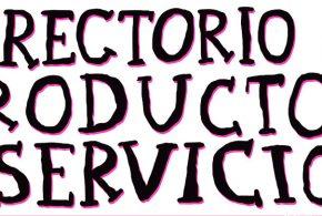 Directorio de productos y servicios Hysteria!
