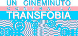 Convocatoria Cineminuto contra la Transfobia