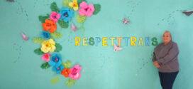 "Respetttrans: La Casa de ""Mami"" Grecia"