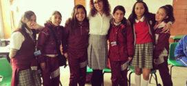 Una alumna más: la trans*pedagogía de Lia García (La Novia Sirena)