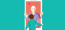 Viejennials o lo que los abuelitos me enseñaron en la pandemia