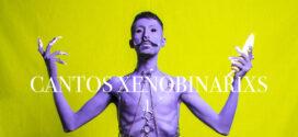 CANTOS XENOBINARIXS – Lechedevirgen Trimegisto