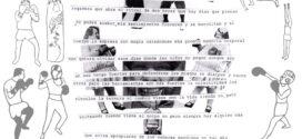 Lobxs Lumbre: Muay Thai en Fanzine